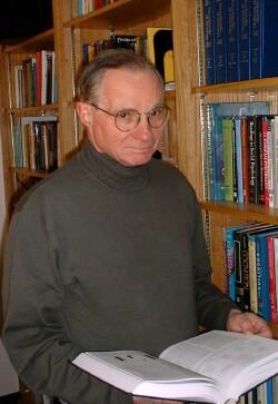 Reuben Baron