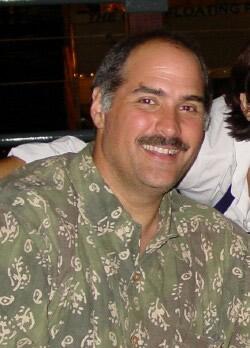 Seth C. Kalichman