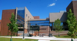 The psychology building welcomed a new annex in August, 2013.