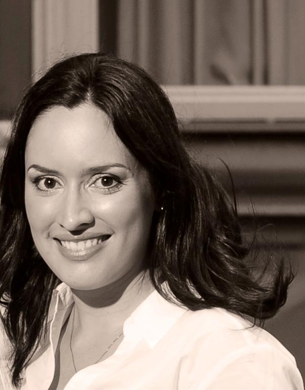 Gloriana Rodriguez-Arauz